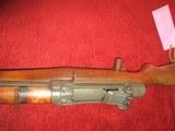 M1 Garand arsenal Winchester 30 cal., WW11s#2446752, mfg. (1943) - 4 of 9