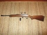 Marlin M2 (989) Discontinued 1966, semi-auto 22 lr., M1 Carbine Replica