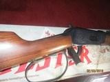 Winchester 94 Wrangler 32 Spl. Saddle RingCarbine (1982 only) - 1 of 16