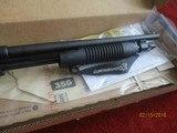 Mossberg M-590 SHOCKWAVE 410 pump - 4 of 4