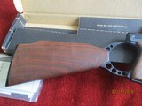 Browning Buckmark 22 cal. semi-auto Sillouette Target Rifle - 6 of 8
