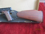 Browning Buckmark 22 cal. semi-auto Sillouette Target Rifle - 2 of 8