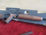 Browning Buckmark 22 cal. semi-auto Sillouette Target Rifle - 8 of 8