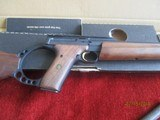 Browning Buckmark 22 cal. semi-auto Sillouette Target Rifle - 5 of 8