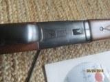 BRNO/CZ Super Express Sidelock 375 H&H - 7 of 14
