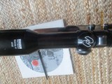BRNO/CZ Super Express Sidelock 375 H&H - 12 of 14