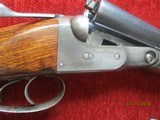 Parker Bros., Meriden, CT., VH, 20 bore Vulcan Steel S#230xxx - 6 of 14