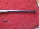 Parker Bros., Meriden, CT., VH, 20 bore Vulcan Steel S#230xxx - 5 of 14