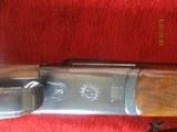 SKB 100 20ga. SxS scalloped boxlock - 3 of 9