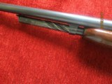 Remington 141 Gamemaster 35 Remington takedown w/bullet base insignia - mfg. 1950 - 6 of 10