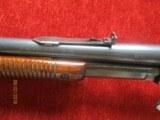 Remington 141 Gamemaster 35 Remington takedown w/bullet base insignia - mfg. 1950 - 3 of 10