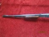 Remington 141 Gamemaster 35 Remington takedown w/bullet base insignia - mfg. 1950 - 2 of 10
