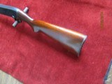 Remington 141 Gamemaster 35 Remington takedown w/bullet base insignia - mfg. 1950 - 5 of 10