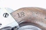 Colt U.S. Cavalry Single Action Revolver - 10 of 17