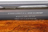 Krieghoff Model 32 crown Grade Trap Gun - 5 of 15
