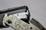 Krieghoff Model 32 crown Grade Trap Gun - 11 of 15