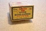 Antique Collectible Shotshells - 18 of 20