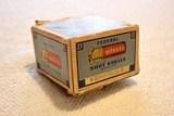 Antique Collectible Shotshells - 20 of 20