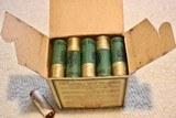 Antique Collectible Shotshells - 6 of 20