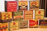 Antique Collectible Shotshells - 1 of 20