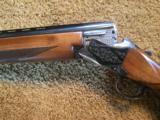 "Winchester Model 101 Field Var. Lightweight O/U 12 G 3"""