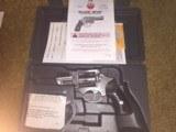 Ruger 357 Magnum Revolver