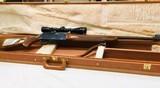 Browning BAR Grade 2 in .270 caliber