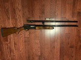 Browning Mag20 A5 Shotgun