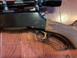 Browning BLR Lightweight 300WSM BEAUTIFUL! - 4 of 5