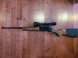 Browning BLR Lightweight 300WSM BEAUTIFUL! - 2 of 5