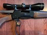 Browning BLR Lightweight 300WSM BEAUTIFUL! - 5 of 5