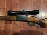 Savage Model 99C .308 Lever - 5 of 9