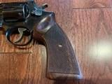 Smith & Wesson Mod. 17-2 .22 LR Revolver - 4 of 8