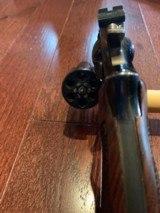 Smith & Wesson Mod. 17-2 .22 LR Revolver - 8 of 8