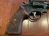 Smith & Wesson Mod. 17-2 .22 LR Revolver - 6 of 8
