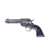 Colt Army single action revolver