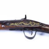 Hudson Bay Indian Trade Gun. Barnett/London 1844 .60 cal
