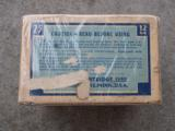 Vintage Hi Power 12 Guage Shotgun shells with nice box - 3 of 3