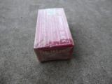 Vintage box of32 Long Colt cartridges by Dominion Cartridges in excellent conditon - 3 of 3