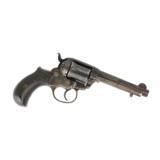 """Colt Model 1877 """"Lighting"""" D.A. Revolver, .38 cal"""