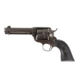 "Colt Army Single Action - First Gen; .38 cal, 4 3/4"" Barrel"