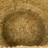 Puget Sound Cattail Basket - 3 of 5