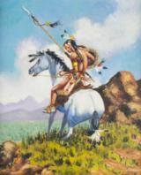 The Glory Hunter by Bob Wood