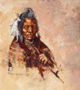 Native Man by Ace Powell