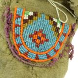 Cree Child's Moccasins - 3 of 4