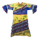 Coeur d'Alene Tribe Jingle Dress