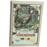 Cock of the Woods Winchester Poster 1905