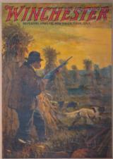 Winchester Calendar Top 1914