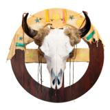 Blackfoot Medicine Wheel
