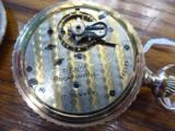 Antique Rockford Pocket Watch 17 Jewels - 4 of 5